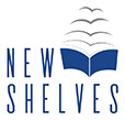 New Shelves Logo - Stacked